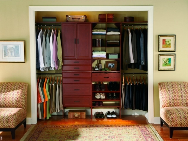Storage Closet Ideas Small Closet Organization Ideas Pictures Options Amp Tips Home Pictures