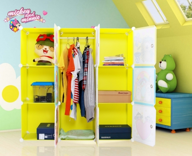 Wardrobe For Kids Kids Wardrobe Children39s Storage Boxes Character Design Coloured Images