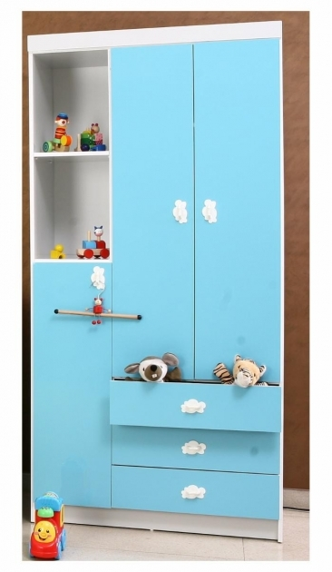 Wardrobe For Kids Kids Wardrobe Thearmchairs Photo