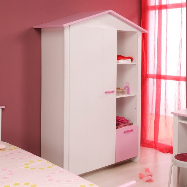 Wardrobe For Kids Kwr 702 Images