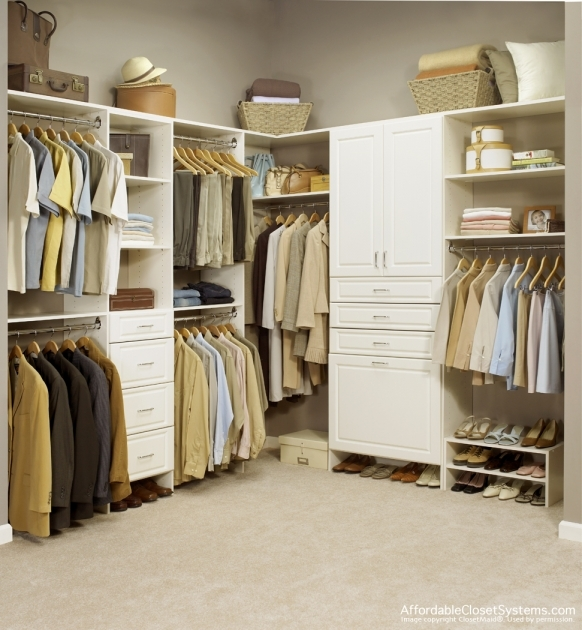 Affordable Closet Systems Closet Solutions Affordable Closet Systems Inc Photo