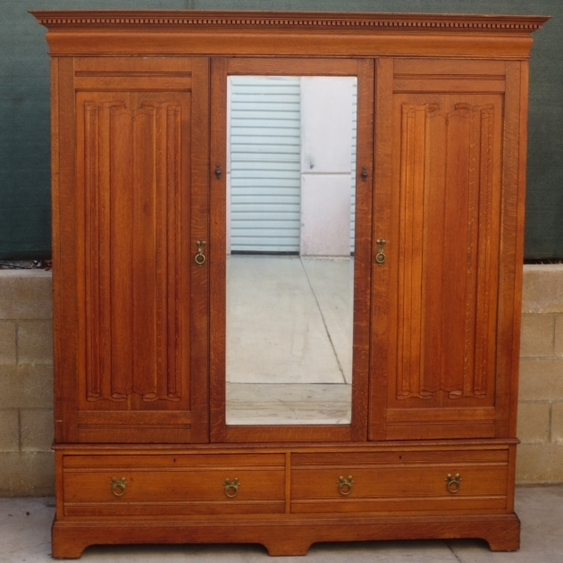 Antique Armoire Wardrobe Antique Armoires Antique Wardrobes And Antique Furniture From Images