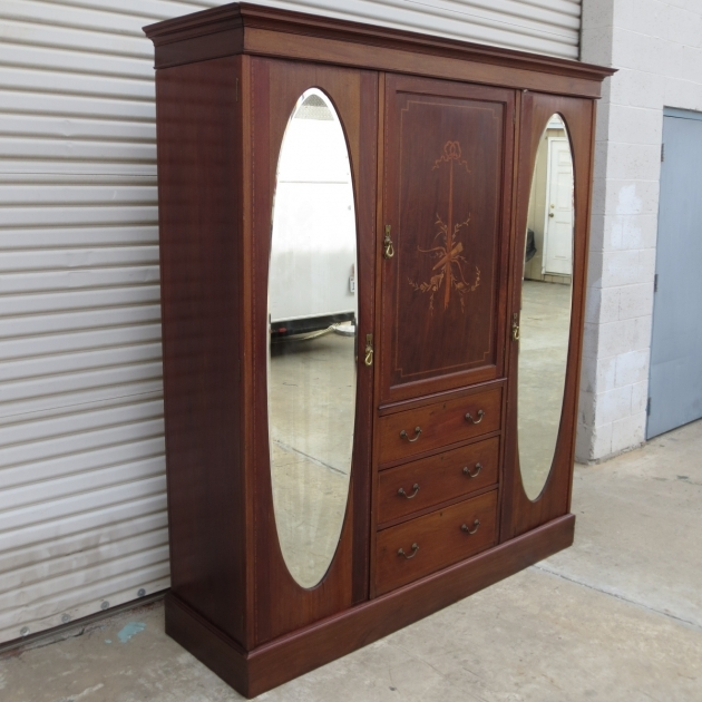 Black Armoire Wardrobe Armoires And Wardrobes Ideas Picture