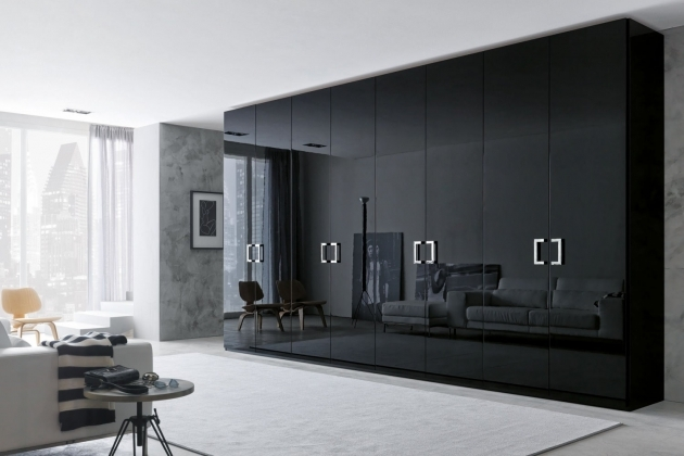 Black Wardrobe Armoire Black Wardrobe Closet Is Elegant Closet Organizers Pics