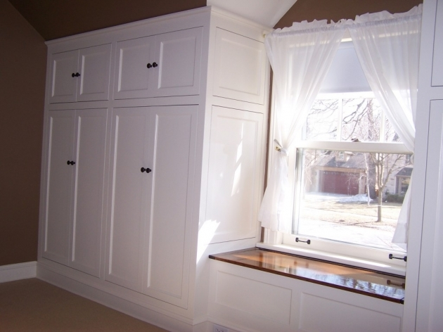 Built In Closet Systems Custom Built In Closet System M Wallis Amp Associates Llc Photo
