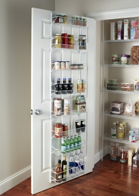 Closet Door Organizer 1000 Images About Storage Ideas On Pinterest Wall Racks How To Pics