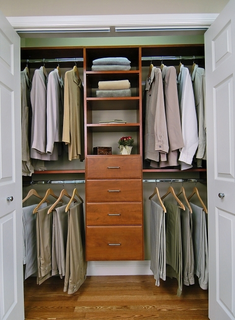 Closet Ideas For Small Spaces Ideas For Small Closet Space Home Design Ideas Pictures