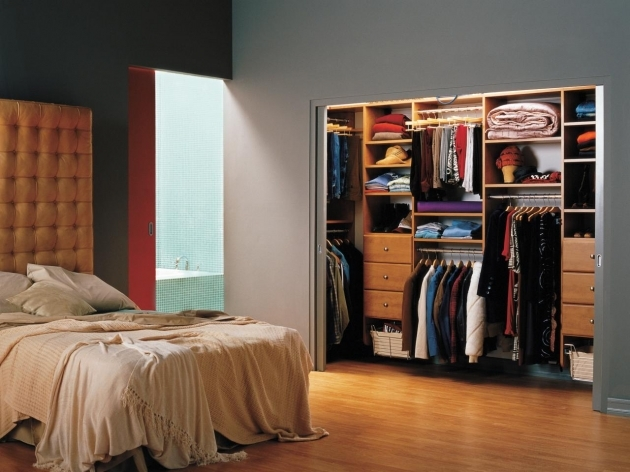 Closet Ideas For Small Spaces Small Closet Organization Ideas Pictures Options Amp Tips Home Photos