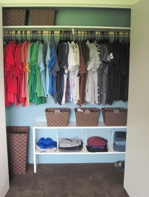 Closet Organizer For Kids Awesome Kids Closet Organizer Ideas With Hanger And Storage Pic