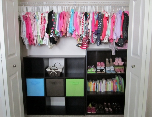 Closet Organizer For Kids Best Do It Yourself Small Kids39 Closet Ideas Come Home In Image