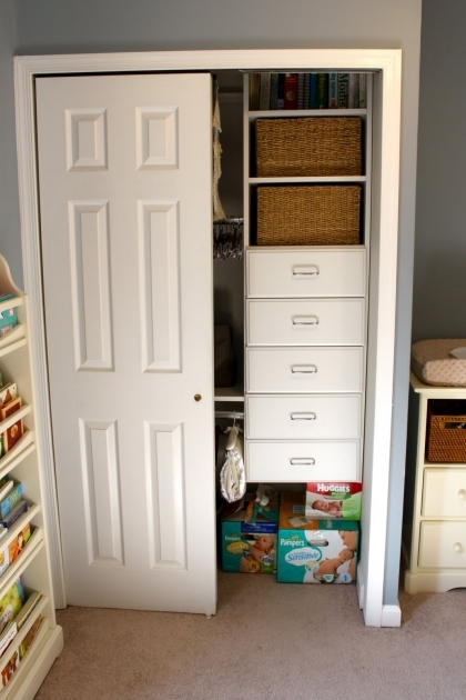 Closet Systems Canada Tips To Make Nursery Closet Organizer Is Always Neat Home Designs Picture