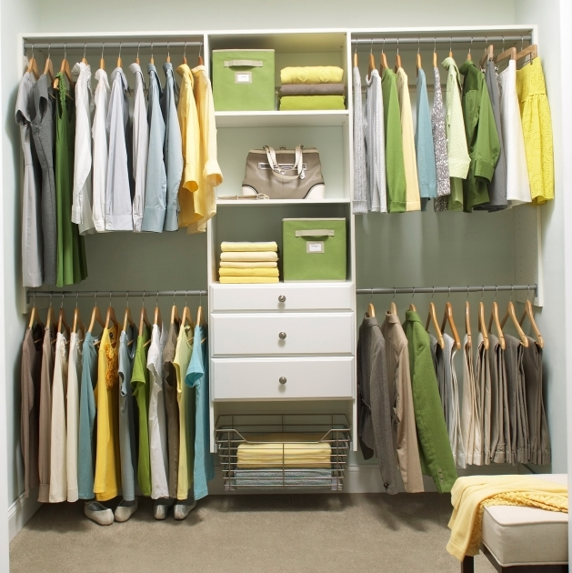 Cloth Closet Organizer Decorating Wooden Home Depot Closet Organizer With Hanging White Photo