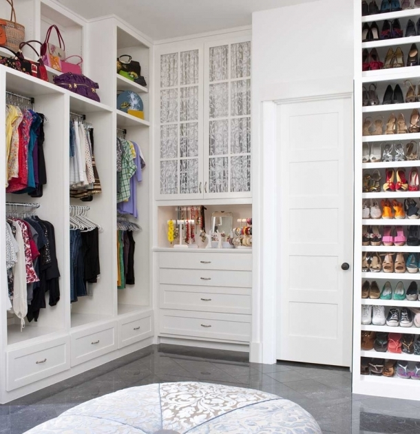 Ideas For Walk In Closet 100 Stylish And Exciting Walk In Closet Design Ideas Digsdigs Photo