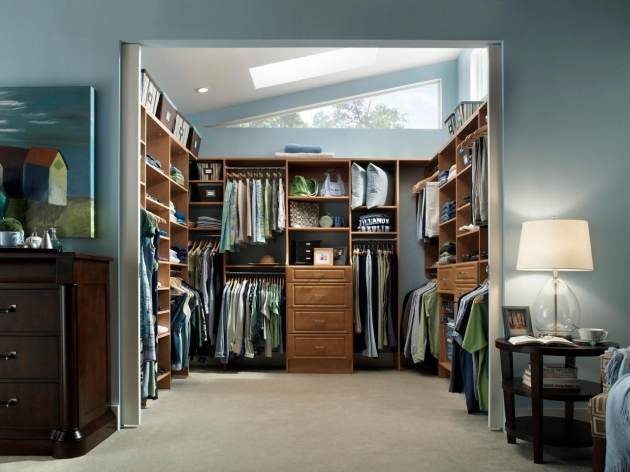 Ideas For Walk In Closet Top 3 Styles Of Closets Home Remodeling Ideas For Basements Image