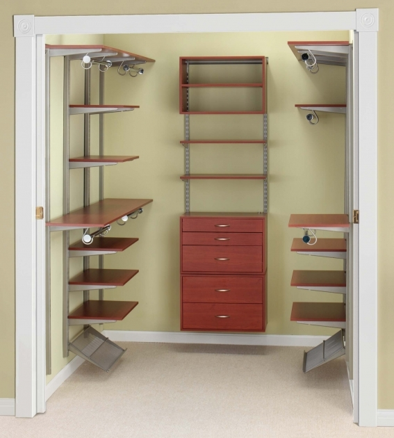 Organizer For Closet Best Wood Closet Organizers All Home Designs Pics