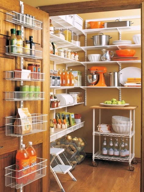 Pantry Closet Organizers 20 Best Pantry Organizers Easy Ideas For Organizing And Cleaning Image