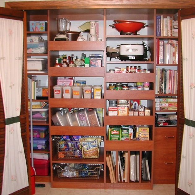 Pantry Closet Organizers Pantry Cabinet Custom Pantry Cabinets With Closet Works Custom Pic