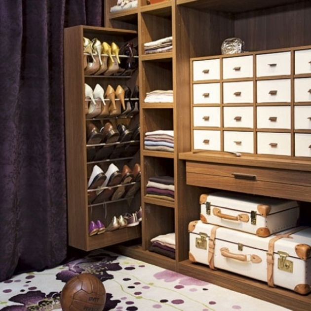 Shoe Storage For Small Closet 50 Best Shoe Storage Ideas For 2017 Pictures