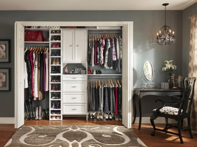 Small Closet Storage Small Closet Organization Ideas Pictures Options Amp Tips Home Pictures