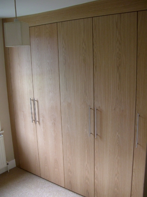 Wall Wardrobe Built In Wardrobe Built In Wall Wardrobe Picture