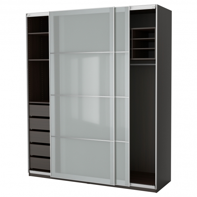 Wardrobe Closet With Mirror Wardrobes Armoires Amp Closets Ikea Picture