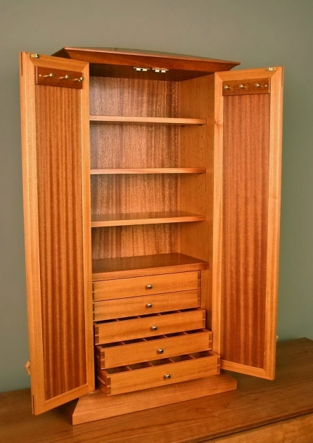 Wooden Wardrobe Closet Wood Wardrobe Closet Walmart Home Design Ideas Photo