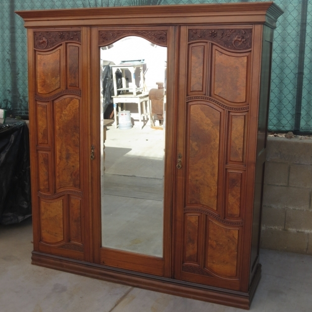 Antique Wardrobe Antique Armoires Antique Wardrobes And Antique Furniture From Images