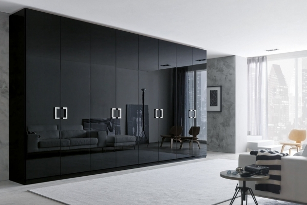 Black Wardrobe Closet Black Wardrobe Closet Calegion Images