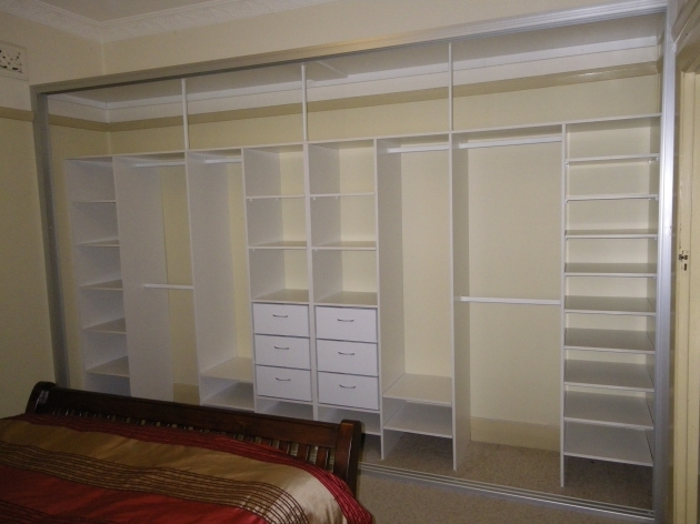 Built In Closet Organizers 1000 Ideas About Build In Wardrobe On Pinterest Built In Photos