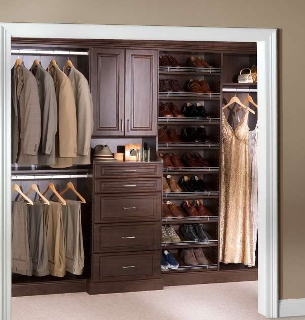 Built In Closet Organizers Diy Built In Closet Organizers Home Design Ideas Photo