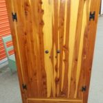 Cedar Wardrobe Closet Top 7 Antique Cedar Wardrobe Closet Ideas Julieliles Photos