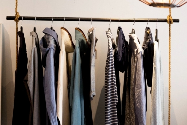 Closet Clothes Storage 10 Clothes Storage Ideas When You Have No Closet Picture