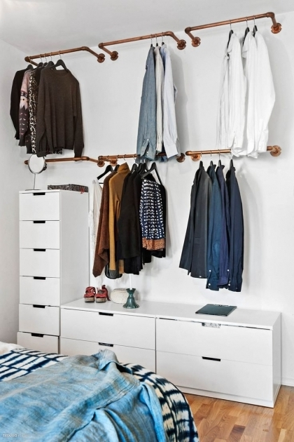 Closet Clothes Storage 17 Best Ideas About Clothes Storage On Pinterest Clothing Image