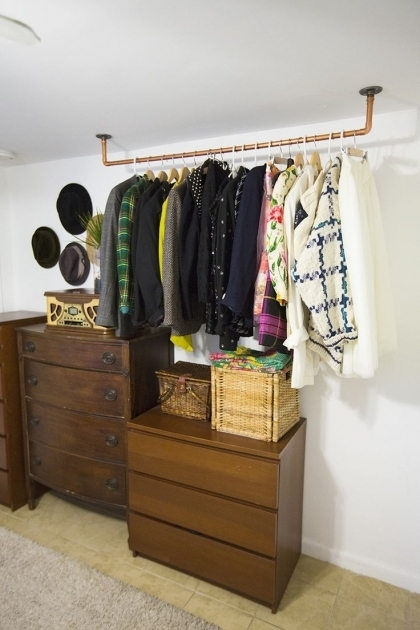 Closet Clothes Storage 17 Best Ideas About Clothes Storage On Pinterest Clothing Photos