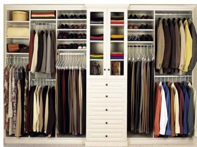Closet Clothes Storage Interior Design Lowes Closet Organizers For Inspiring Storage Photos