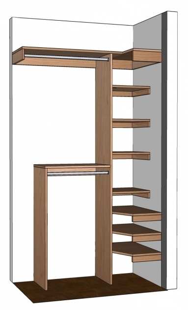 Closet Systems Diy 1000 Ideas About Small Closet Organization On Pinterest Small Picture