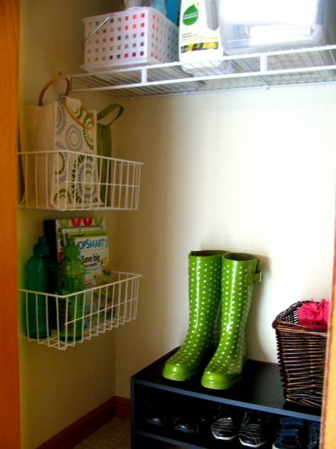 Coat Closet Storage 1000 Images About Former Coat Room Ideas On Pinterest Pics