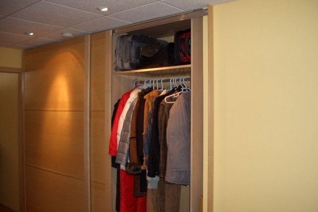 Coat Closet Storage Perfect Ideas Of Coat Closet Closet Organizers Picture