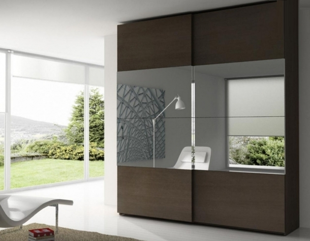 Contemporary Wardrobe Contemporary Wardrobe Modern Wardrobe Without Handle Are Image