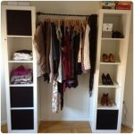 Diy Wardrobe Closet Diy Wardrobe Cabinet Calegion Photos