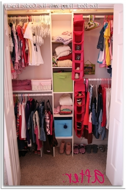 Organizing Closet Ideas Kids Closet Organizing Ideas The Real Thing With The Coake Family Picture