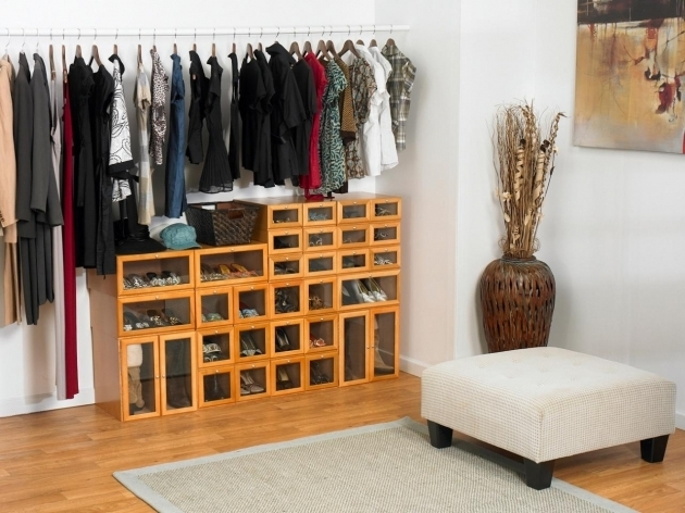Shoe Closet Organizer Shoe Storage And Organization Ideas Pictures Tips Amp Options Hgtv Picture