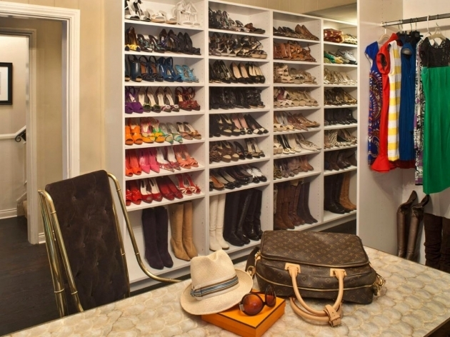 Shoe Closet Organizer Shoe Storage And Organization Ideas Pictures Tips Amp Options Hgtv Pictures
