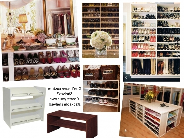 Shoe Storage Closet Shoe Storage And Organization Ideas Pictures Tips Options Walk In Image