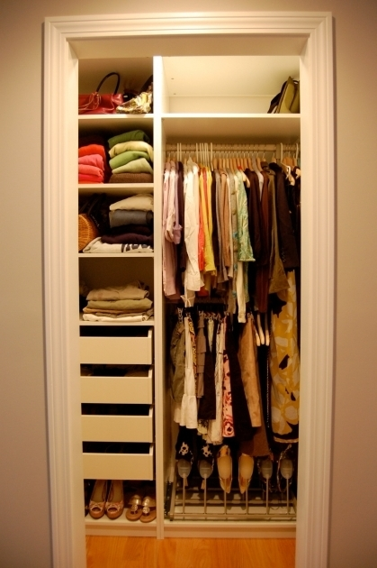 Small Closet Systems 1000 Images About Walk In Closet On Pinterest Walk In Closet Pics