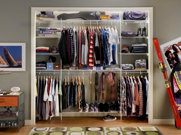 Small Closet Systems Small Closet Organization Ideas Pictures Options Amp Tips Hgtv Photos