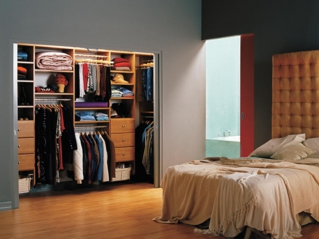 Small Closet Systems Small Closet Organization Ideas Pictures Options Amp Tips Hgtv Pic