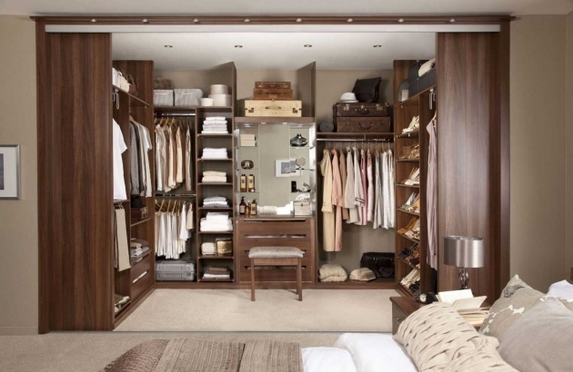 Walk In Closet Organizer Walk In Closet Organizer With Regular And Tall Hanging Home Image