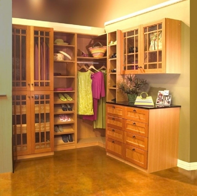 Walk In Closet Organizer Walk In Closet Organizers Pictures