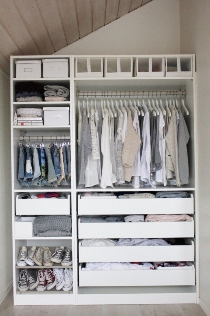 Walk In Closet Systems 78 Ideas About Ikea Closet System On Pinterest Closet System Pictures